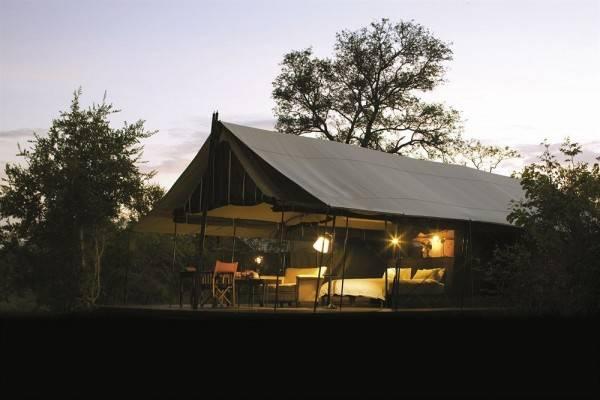 Hotel Honeyguide Tented Safari Camps-Montobeni