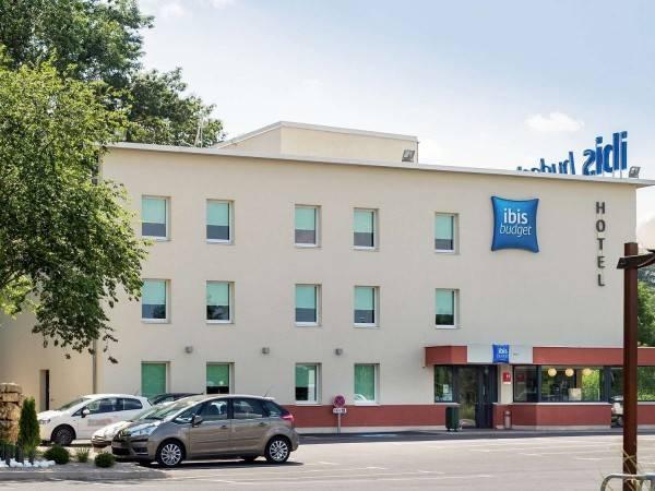 Hotel ibis budget Rodez