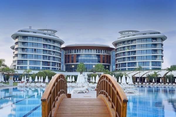 Baia Lara Hotel - All Inclusive