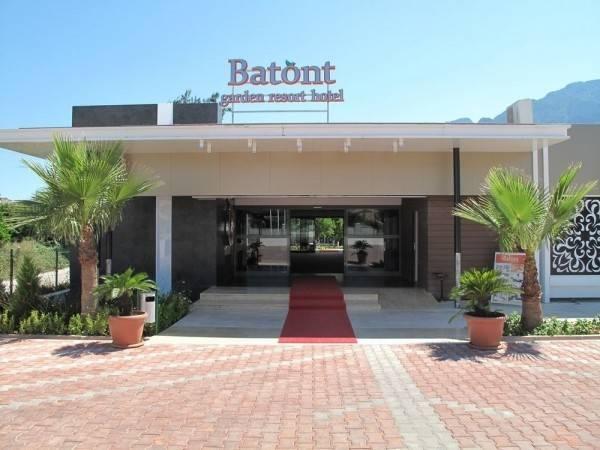 Hotel Batont Garden Resort - All Inclusive