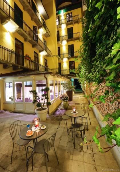 Hotel Best Western Piemontese