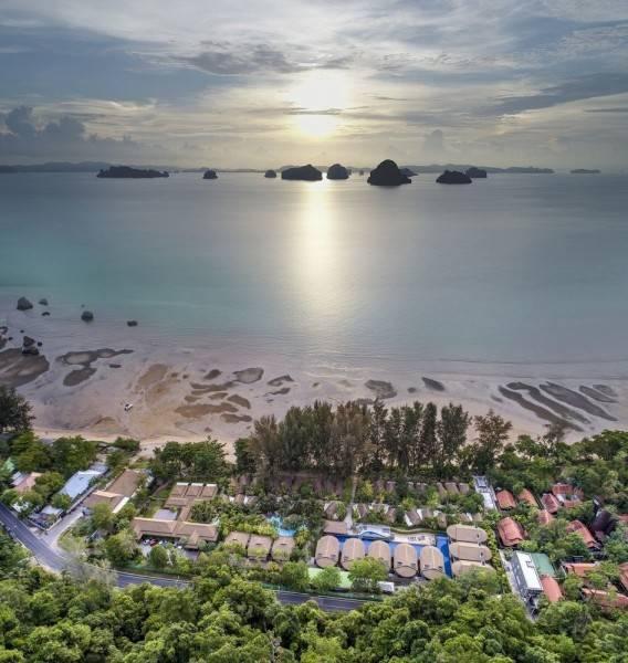 Hotel Tup Kaek Sunset Beach Resort
