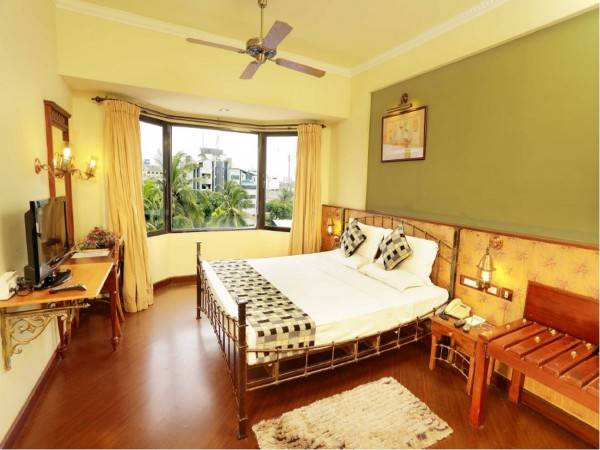 Hotel Travancore Court Kochi