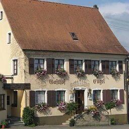 Hotel Zum Engel Gasthof