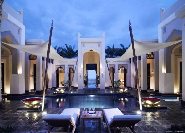 Hotel Al Areen Palace Spa
