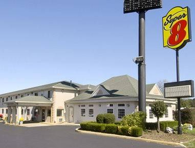 Hotel SUPER 8 ELIZABETHTOWN KY