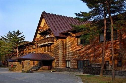 Urabandai Kogen Hotel