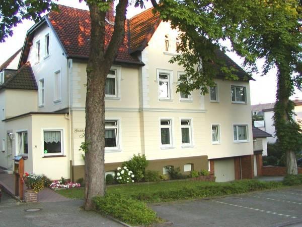 Hotel Gästehaus Kehne
