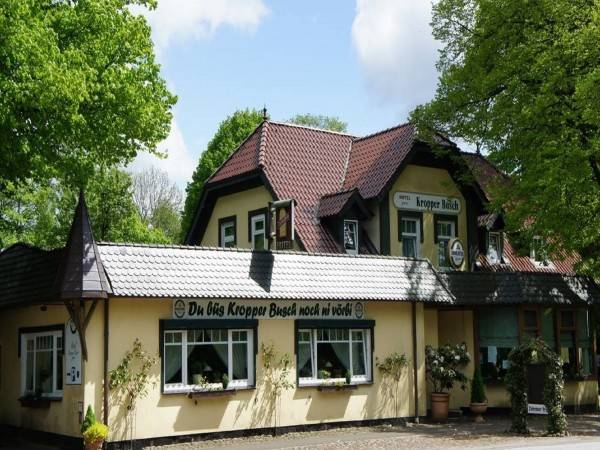 Hotel Kropperbusch garni
