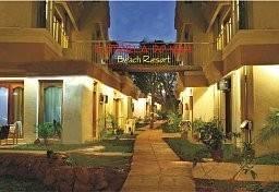 Hotel Estrela Do Mar Beach Resort - A Beach Property, Goa