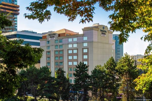 Hotel SpringHill Suites Seattle Downtown/South Lake Union