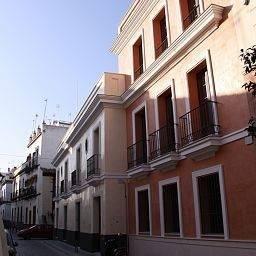 Hotel Living Sevilla San Lorenzo Apartments