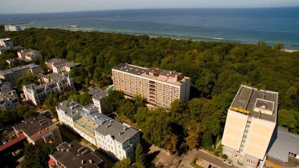 Hotel Zorza Ośrodek Wypoczynkowy