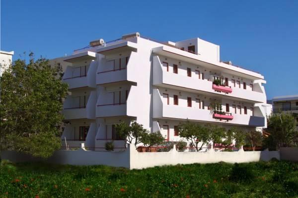 Hotel Stam & John Apartments