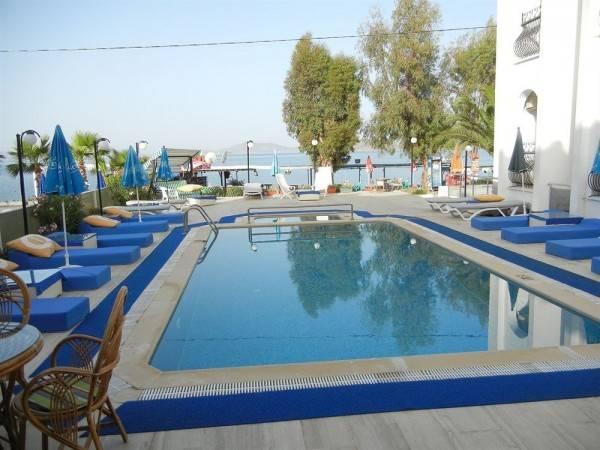 Hotel Aydem