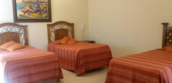 Hotel Hostal Villa Manuelita