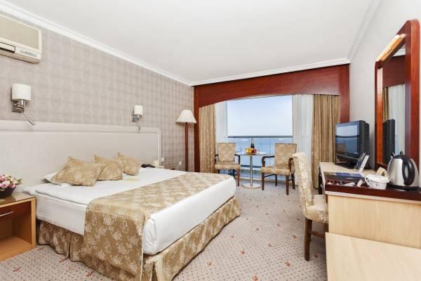 Hotel İzmir Palas Oteli