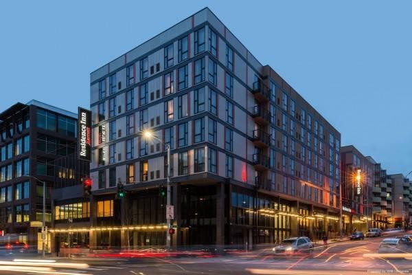 Residence Inn Seattle University District