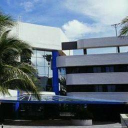 Hotel Novotel Salvador Rio Vermelho