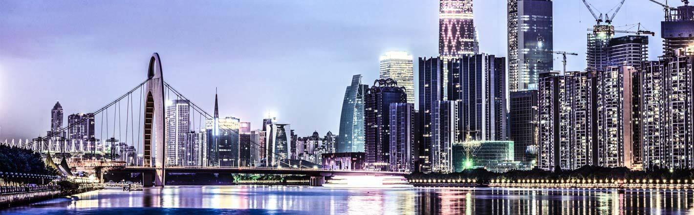 HRS Preisgarantie: 168 Hotels in Guangzhou beim Testsieger  ✔ Geprüfte Hotelbewertungen ✔ Kostenlose Stornierung