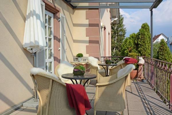 Hotel Kaiserstuhl Garni