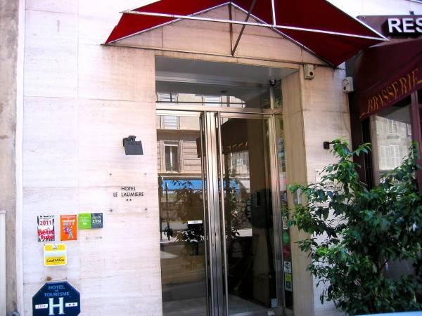 Hotel ibis Styles Paris Buttes-Chaumont