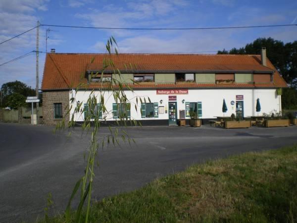 Hotel Auberge de la Dune Logis