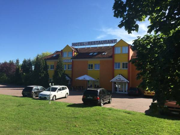 Hotel Auberge