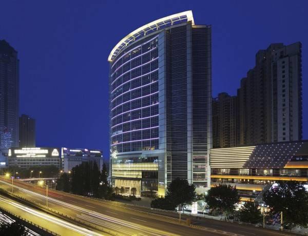 Hotel New World