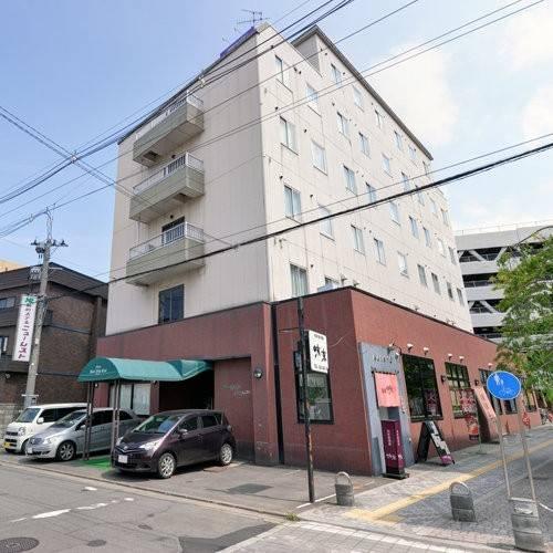 Ekimae Hotel New Rest