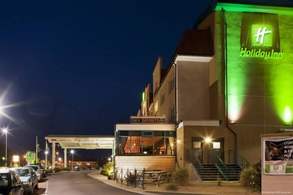 Holiday Inn ABERDEEN - WEST