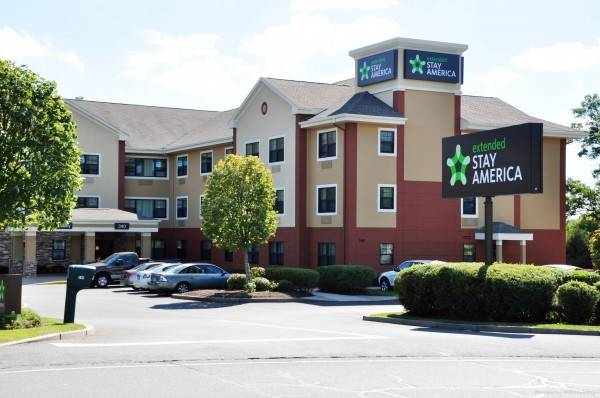 Hotel Extended Stay America Manchest