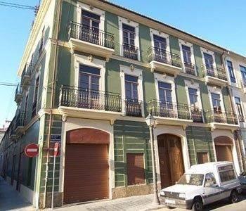 Hotel Apartamentos Puerto Valencia