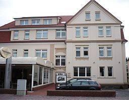 Hotel Heinrich Schuechtermann Gästehaus