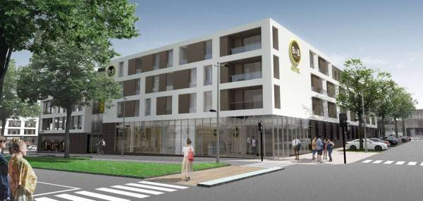 B-B HOTEL PARIS SUD - CHATENAY MALABRY