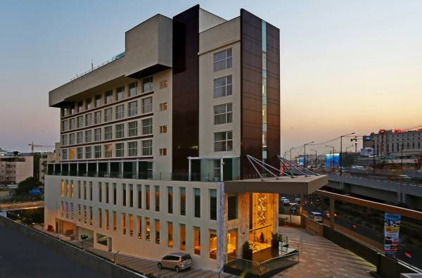 Icon Premier Hotel