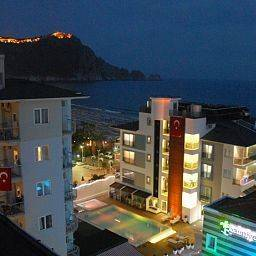 Hotel Sunprime Alanya Beach - Adults Only