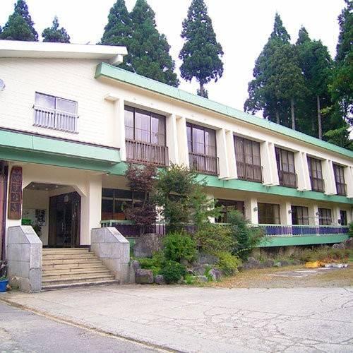 Hotel (RYOKAN) Futatsuya Onsen Kokoro no Yado Yasuragi