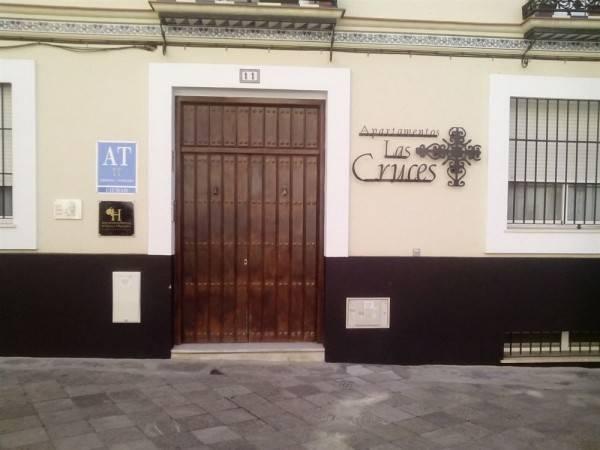 Hotel Apartamentos Las Cruces