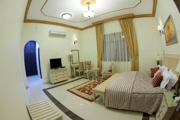 Hotel AL BADA RESORT