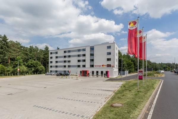 Hotel Serways Weiskirchen Nord
