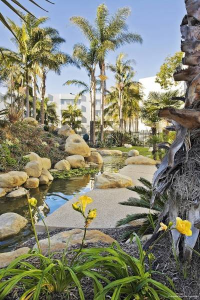 Hotel Ventura Beach Marriott