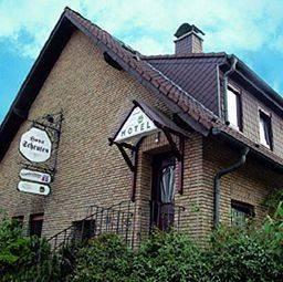 Hotel Haus Scheuten