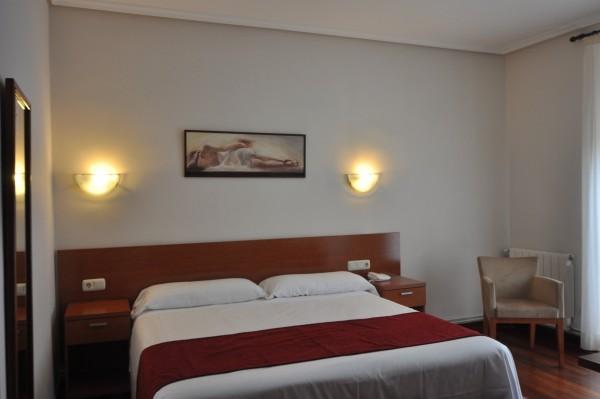 Hotel Pensión Alameda