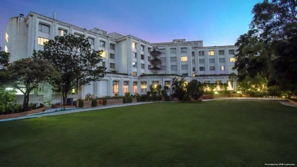 Hotel Taj Deccan Hyderabad