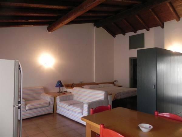 Hotel Residence Pila