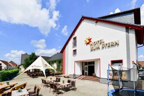 Hotel Zum Stern Werben