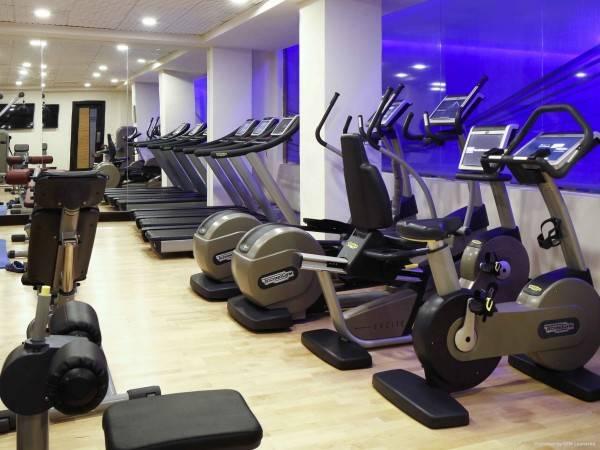 Hotel Novotel Dammam Business Park