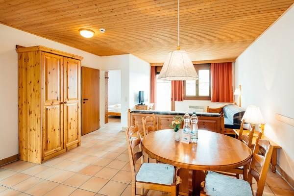 Hotel Almresort Gerlitzen Kanzelhöhe