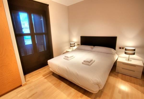 Hotel Tamarit Apartments